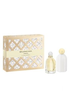 Balenciaga Paris Eau de Parfum Set (Limited Edition) ($197 Value) | Nordstrom