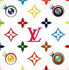 Motif Louis Vuitton