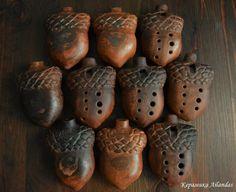 керамика Ailandas Native American Flute, Kalimba, Clay Food, 3d Artwork, Ceramic Studio, Prehistoric, Musical Instruments, Art For Kids, Musicals