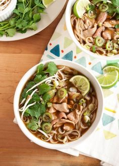 How To Make Quick Vietnamese Beef Noodle Pho — Cooking Lessons from The Kitchn | The Kitchn
