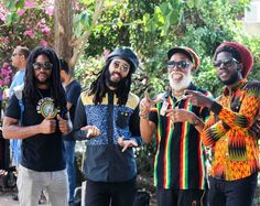 """Who Knows"": Behind The Scenes at Protoje + Chronixx's New Video"