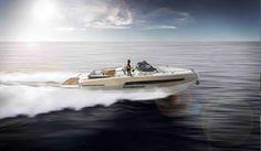 Invictus Yacht 370GT debutto mondiale al Cannes Yachting Festival 2016