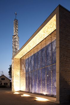 mosque is located in the little town Penzberg in South GermanyBest Picture For Sacred Architecture light For Your TasteYou are looking for something, and it is going to tell you exactly what you are looking for, and you didn't find that picture.