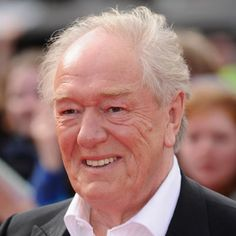 Irish actor Michael Gambon is best known for his role as Albus Dumbledore in five of the seven J.K. Rowling <i>Harry Potter</i> films. Prior to his role as Dumbledore, Gambon was known as one of the leading thespians of his generation.