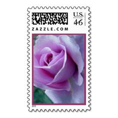 Royal Rose Stamps