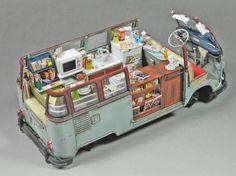 Miniature Houses, Miniature Food, Miniature Dolls, Diy Dollhouse, Dollhouse Furniture, Dollhouse Miniatures, Dollhouse Accessories, Barbie Accessories, Minis