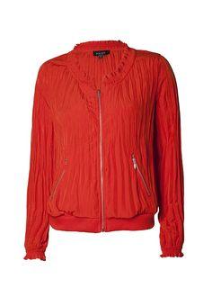 JACKET SOFI Athletic, Zip, Jackets, Fashion, Down Jackets, Moda, Athlete, Fashion Styles, Deporte