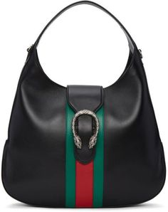 5d0bc5da68 Gucci Black Dionysus Hobo Bag - Sale! Up to 75% OFF! Shop at Stylizio for  women s and men s designer handbags