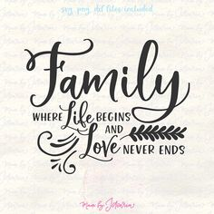 Family svg, family svg sayings, family svg files, family quote svg, welcome svg, family sign svg, family cut files, family is where svg