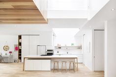 Gallery of Maison Mentana / EM architecture - 8