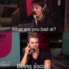 Same, Hunter, same.hahahahaha << yes I'm even way possible😂😂 Hunter Hayes Funny, Hunter Hayes Quotes, Country Boys, Country Music, Best Country Singers, Easton Corbin, Justin Moore, Jake Owen, We Will Rock You