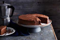 Matthew+Evan's+chocolate+cake
