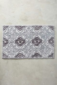 Philippa Bath Mat Anthropologie Bath Mat And Bath - Bath mat sale for bathroom decorating ideas