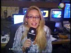 bahiaespectaculos | La periodista Paola Marco confirmó que es varón y esta de cinco meses
