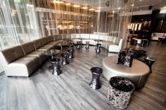 SIG Contract Bespoke Bar Furniture - View Photo of Wild Cabaret Bespoke Furniture, Bar Furniture, Furniture Design, Bar Seating, Commercial Furniture, Cabaret, View Photos, Table, Home Decor