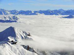 Samnaum, Fotó: porszi Mount Everest, Mountains, Nature, Travel, Pictures, Photograph Album, Naturaleza, Viajes, Destinations