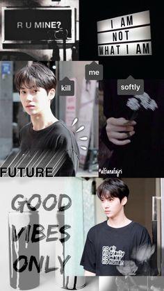 Seventeen Wallpapers, Woollim Entertainment, Tiny Dancer, Produce 101, Seong, Kpop Groups, Boyfriend Material, K Idols, Aesthetic Wallpapers