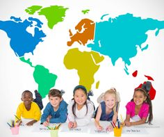 Tuned In Parents - 5 Reasons to Teach Your Child a Second Language, child development, education, parenting tips