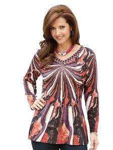 Tuniek, Meyer Mode, Sweatshirts, Blouse, Long Sleeve, Sleeves, Women, Fashion, Moda, Long Dress Patterns