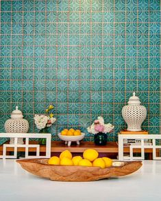 Find This Pin And More On Tile Moroccan Tile Backsplash
