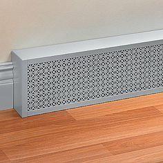 Baseboard Heating: Modern Baseboard Heating
