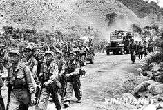 This day in History: Jun 25, 1950: Korean War begins