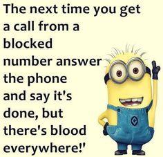 Solves the random calls probelm...