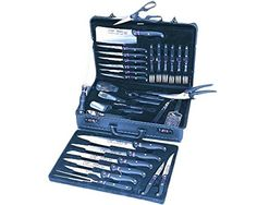 BergHOFF 32-Piece Knife Case