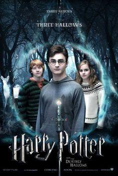 Harry Potter – Un poco de Simbología