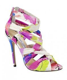 Louis Vuitton Sandals spring summer 2013