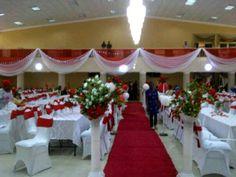 Biola wed Habeeb (Ibadan)