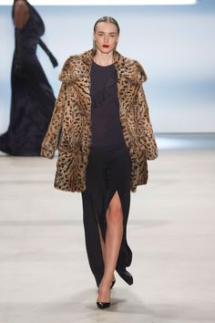 Chic coat trends inspired by the Fall 2016 runways | Cat Call