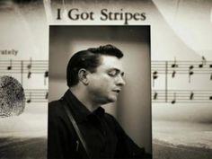 Johnny Cash -I got Stripes