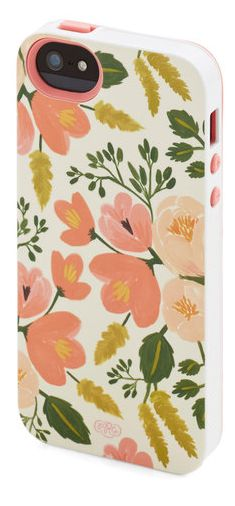 iPhone 5/5S Case by Rifle Paper Co