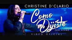 Christine D'Clario | Como Dijiste | En Vivo