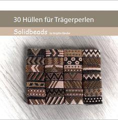 30 Hüllen für Trägerperlen  (PDF)