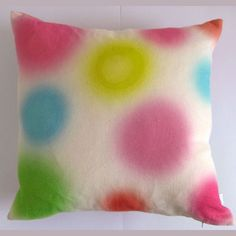 Spots Pillow Cover