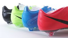 Nike Clash Collection - Mercurial Vapor / Total90 laser / CTR360 Maestri / Tiempo Legend