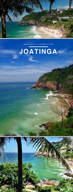 Praia de Joatinga