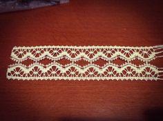 ステキです~♪NKさん、こんなに華麗に美しく「くもW細」を編み終わりました。クラスからも溜め息が~。040/20160421