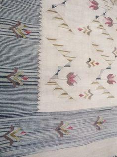 DUŻY KILIM KRAKOWSKI lata 30. art deco Kilims, Art Deco, Polish, Tapestry, Quilts, Blanket, Hanging Tapestry, Vitreous Enamel, Tapestries