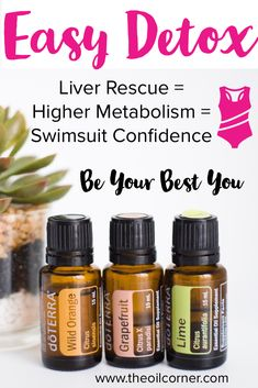 Are you looking for natural alternatives that work AND want a nurse to help you? Then Allison is your doTERRA Essential Oil Resource Woman! Essential Oil For Liver, Essential Oils Detox, Essential Oil Uses, Liver Cleanse, Liver Detox, Easential Oils, Doterra Oils, Perfume Good Girl, High Metabolism