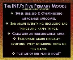 Can't believe how true this is... especially the the sad about happy things.