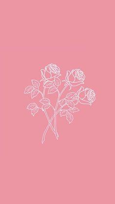 Pin by landrie call on art ideas розовый, эстетика, эпиляция Pink Tumblr Aesthetic, Aesthetics Tumblr, Aesthetic Roses, Baby Pink Aesthetic, Aesthetic Colors, Aesthetic Grunge, Rosa Pink, Pink Wallpaper Iphone, Grid Wallpaper
