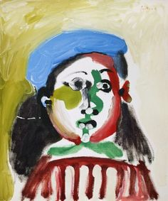 Auction : 6 - 9 December 2016 The Neuman Collection Browse the catalogue here Pablo Picasso, Picasso Sketches, Mall, Swiss Bank, 9 December, Picasso Paintings, Modern Masters, Vulnerability, Color Patterns