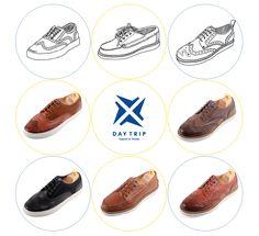 패션의 마무리는 신발이라는 말이 있습니다. 여러분들도 데이트립 슈즈와 함께  패션의 마무리를 해보는건 어떨까요?