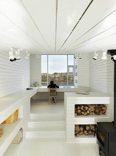 tumblr m42pufPWMz1r9tee7o1 1280 Over 50 Cool Office Designs & Workspaces for Inspiration   Part #15