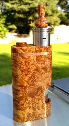 Brown Marble Vape MOD ~ 50K products at near wholesale   Free Worldwide Shipping   #vape #vapepen #SubmitYourBuild