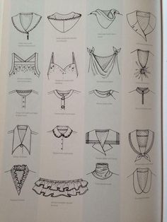 New sewing vintage tuto couture 41 ideas Fashion Terminology, Fashion Terms, Fashion Design Drawings, Fashion Sketches, Fashion Drawing Dresses, Fashion Dictionary, Techniques Couture, Fashion Vocabulary, Fashion Figures