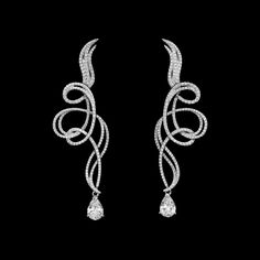 Lorenz Bäumer EARRINGS